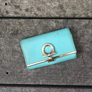 Ferragammo Key Holder